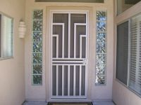 Security Screen Doors and Windows are world class quality ...