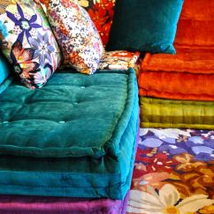 Sofa Mah Jong Roche Bobois Precio Pull Out Bed Frame Boho Modular Setting Sofas