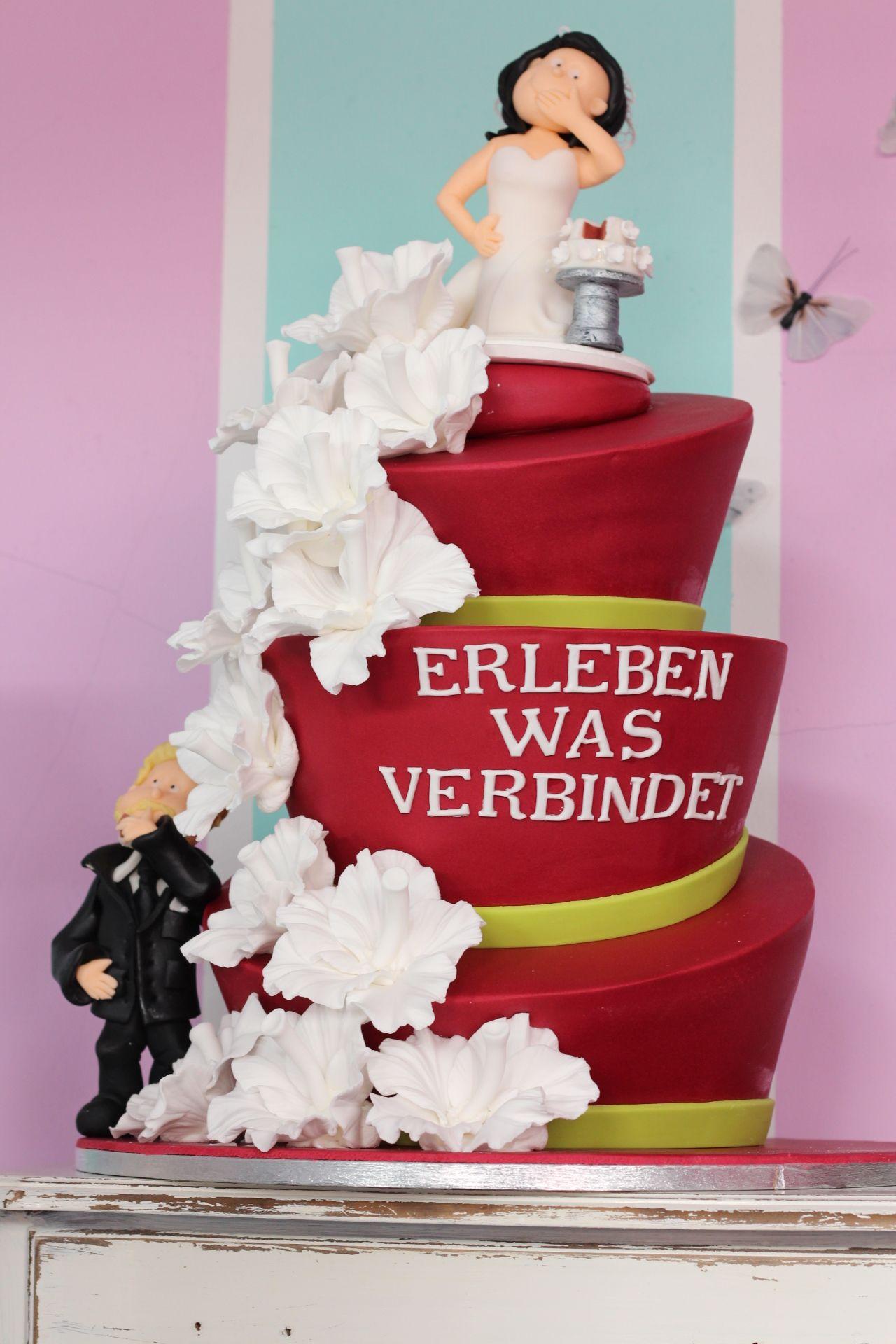 Die besten 25 Hochzeitstorte dsseldorf Ideen auf