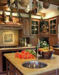 Intricate English Cottage Design in Classic Interior ...
