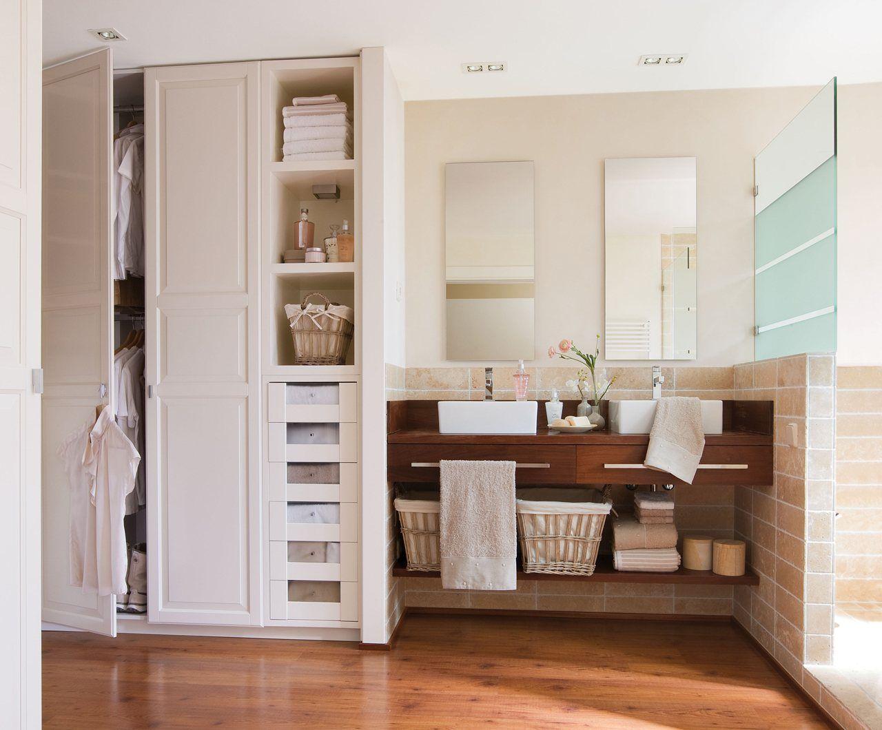 Muebles Empotrados Para Dormitorios Simple Imagen Armario
