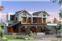 Unique House Plans and Designs