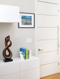Masonite door combines sustainability with contemporary ...