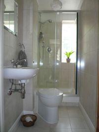 long narrow shower room ideas - Google Search | bathroom ...