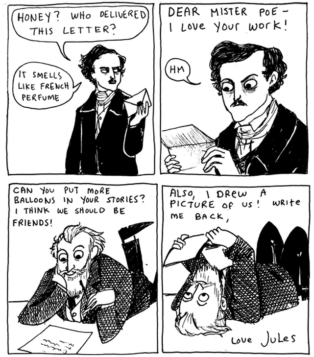 Pin by KEric's Place on Anything Edgar Allan Poe