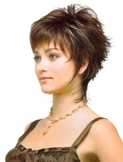 Short Haircuts For Women With Fine Thin Hair Over 50 Summer