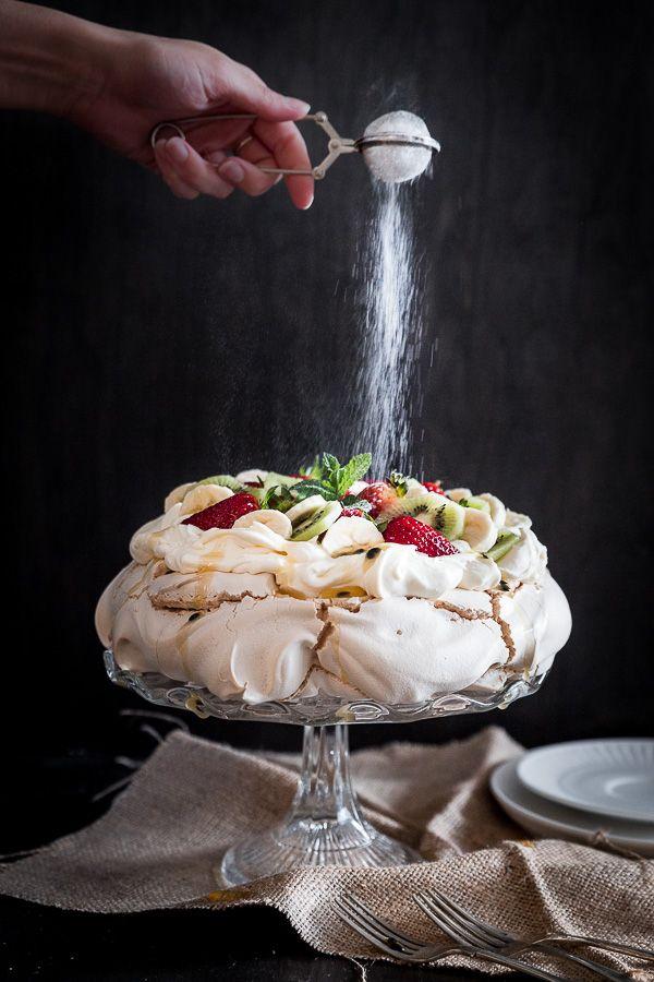 Easy Cake Recipes New Zealand