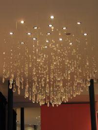 "Stunning Crystal ""Chandelier"" | DIY - Ideas | Pinterest ..."