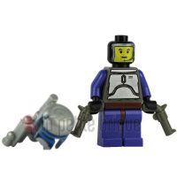 Star Wars - Lego Jango Fett | Fett Family | Pinterest ...