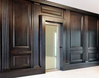 Interior Wood Paneling With 4x8 Size In Lowes | Design ...
