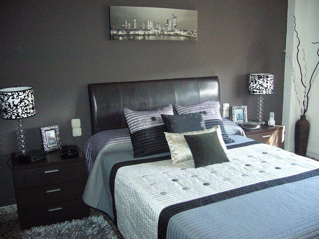 mesitas de dormitorio matrimonio color wengue  Buscar con