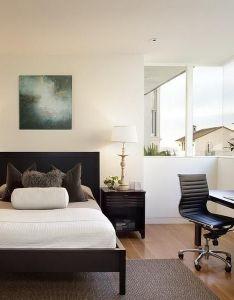 Bedroom minimalista modern bed home office room design ideas best ikea furniture for su also combination rh za pinterest