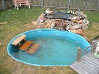 Dog Pond,New pic's - Ponds & Aquatic Plants Forum ...