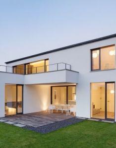 House also berschneider architekten bda innenarchitekten rh pinterest