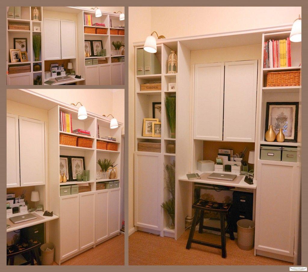 Kleines Buro Einrichten So Kreieren Sie Ein Schones Home Office