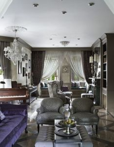 Interiors also classic style living rooms and on pinterest rh