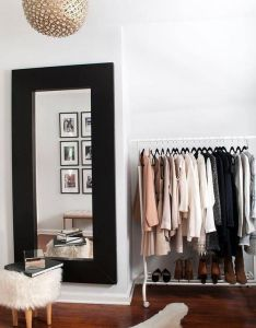 Room also spare bedrooms that turned into dream closets famous interior rh pinterest
