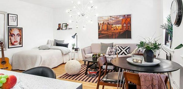 Ikea Studio Apartment Ideas 10 Awesome Design  Outdoor Gear  Pinterest  Studio apartment