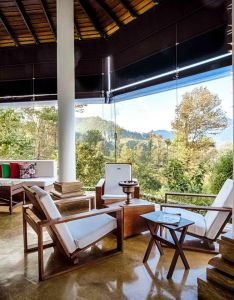 Madulkelle tea and eco lodge sri lanka cultural living outdoors rustic scenic views indoor floor room property house home resort also rh fi pinterest