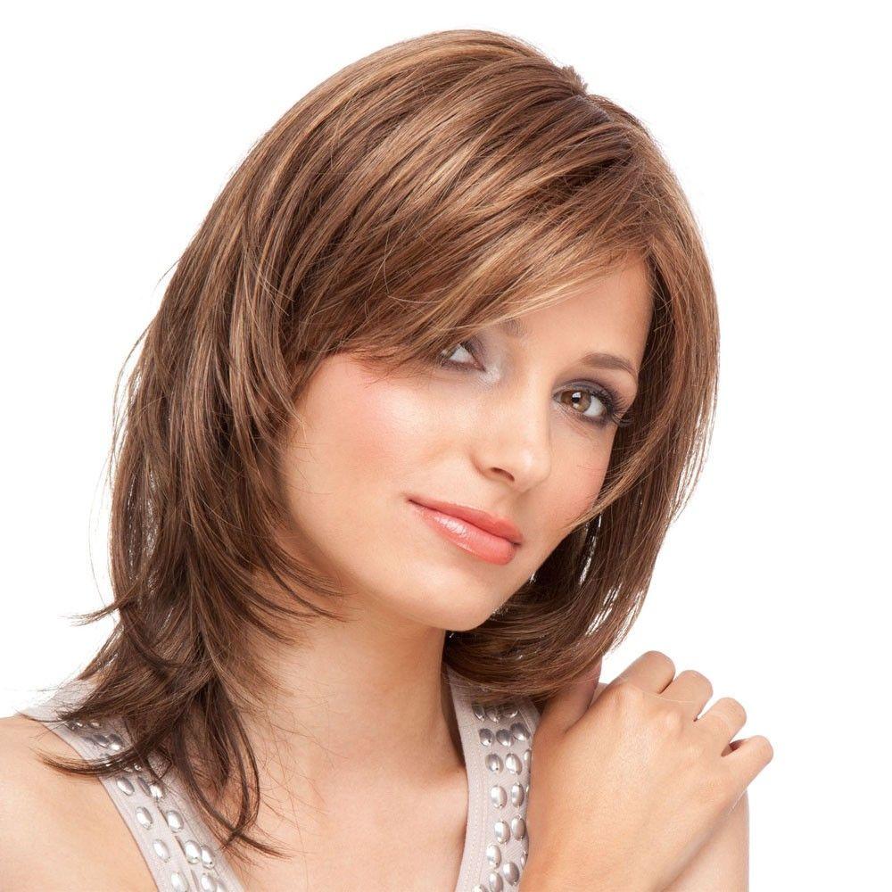 Modernen Frisur Langhaarschnitte Frisuren Pinterest Die