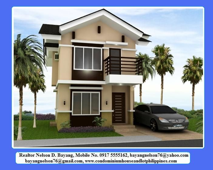 Willow Park Homes Lot 2 Bedroom Bungalow 3 Bedroom 2 Storey