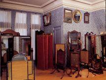 Biltmore House. - 3rd Floor Balcony Bedroom