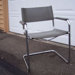 Mart Stam Chair Harlow Cuddle 70 39s 80 Repro Cantilever Arm In Near