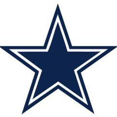 Cowboys Football Helmet Chair Crate And Barrel Dining Cushions Top 10 Nfl Logos | Sports - Dallas Pinterest The Top, Logo Design