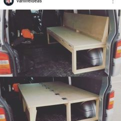 Best Type Mattress Sofa Bed Sleeper Clearance Sale Cool Idea For The Van | Airstream Pinterest Vans ...
