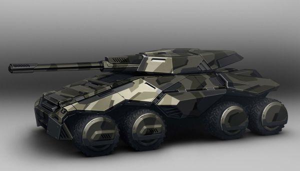 Sci Fi Concept Art  vehicleconceptart112dscifi