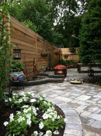 30 Wonderful Backyard Landscaping Ideas | Small backyard ...