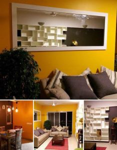 Interior designing and curation also check out my behance project mumbai residence design rh pinterest