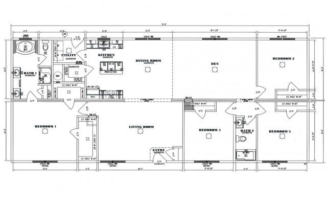 Luxury Modular Home Plans Modular Home Plans Ideas Picture