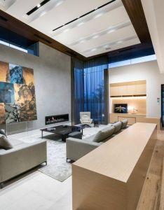 Keane street residence by gary keen design also interiors living rooms rh pinterest