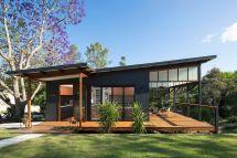 Modern Tropical Home Granny Flat Hip