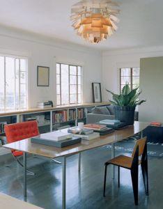 Home office neutral interior design idea trends also  pinterest rh za