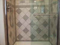 ceramic tile tub surround ideas | 18 Photos of the Ceramic ...