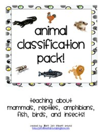 Classify Animals Worksheet Free Worksheets Library