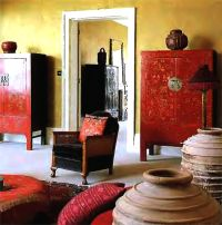 Pictures Exotic Asian Room Decorating Ideas Zeospot ...
