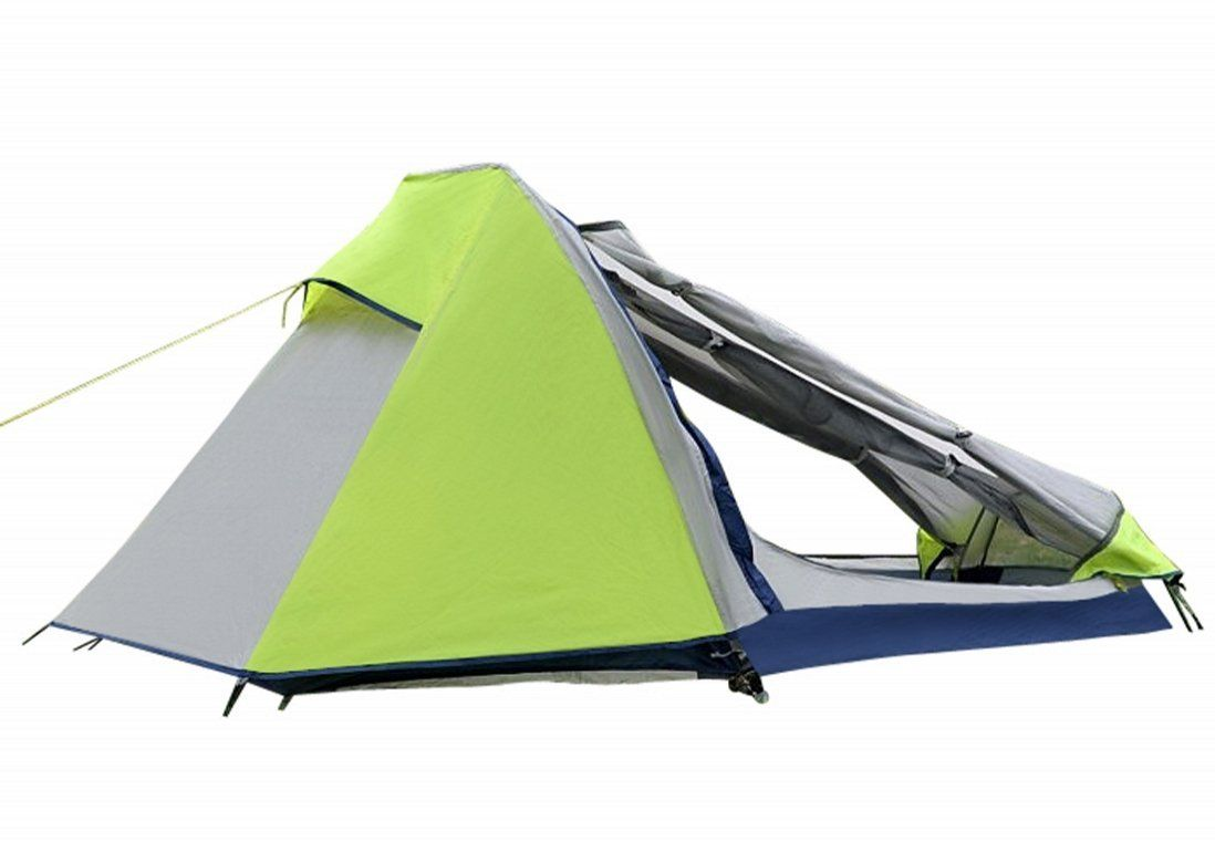 Lightest 1 Man Tent & GEERTOP 1