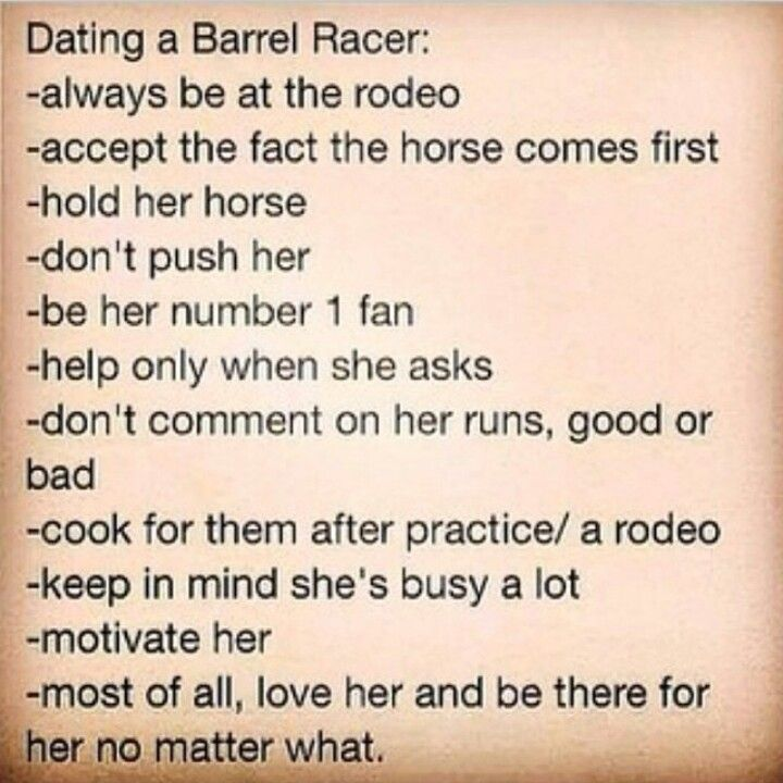 Keep Calm And Love Barrel Racer