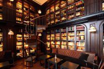Library Bar New York