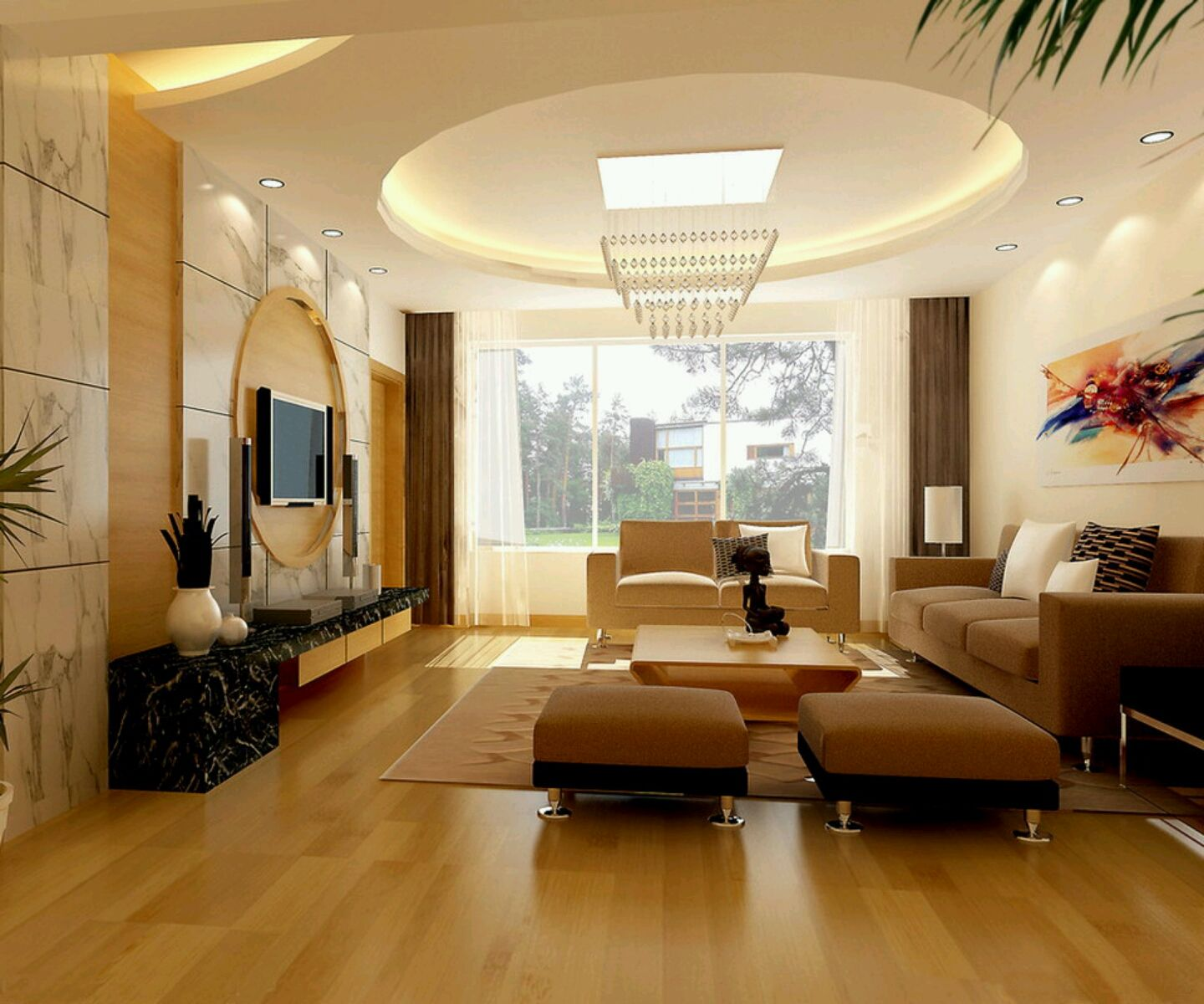 Ceiling Designs For Your Living Room Ceiling Design Modern