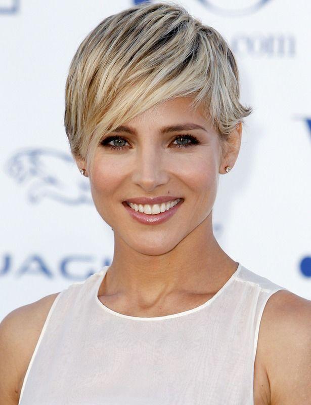 30 Trend Frisuren Für Kurze Haare 2015 Beauty Pinterest