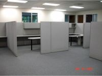 cubicle layout ideas - Google Search | office | Pinterest ...
