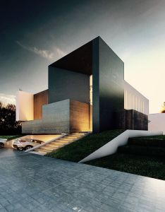 Modern house design  architecture at its best this luxury home is amazing  concept also  ab ea  bb ea bd  rh pinterest