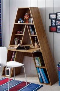 Carter Desk Shelves from Next | Ideas for my new place ...