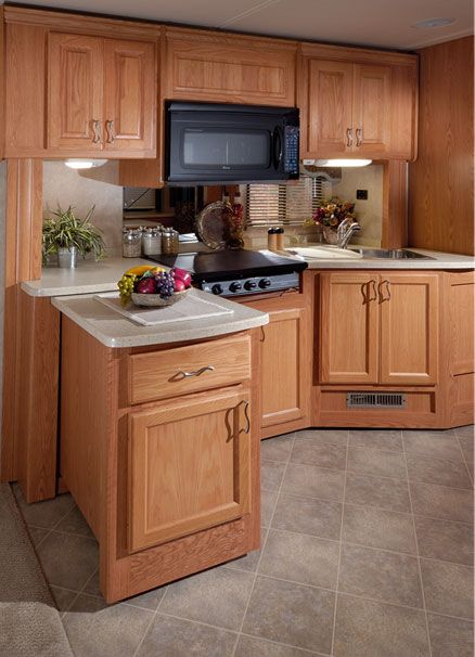 Pull Out Countertop BSTCountertops