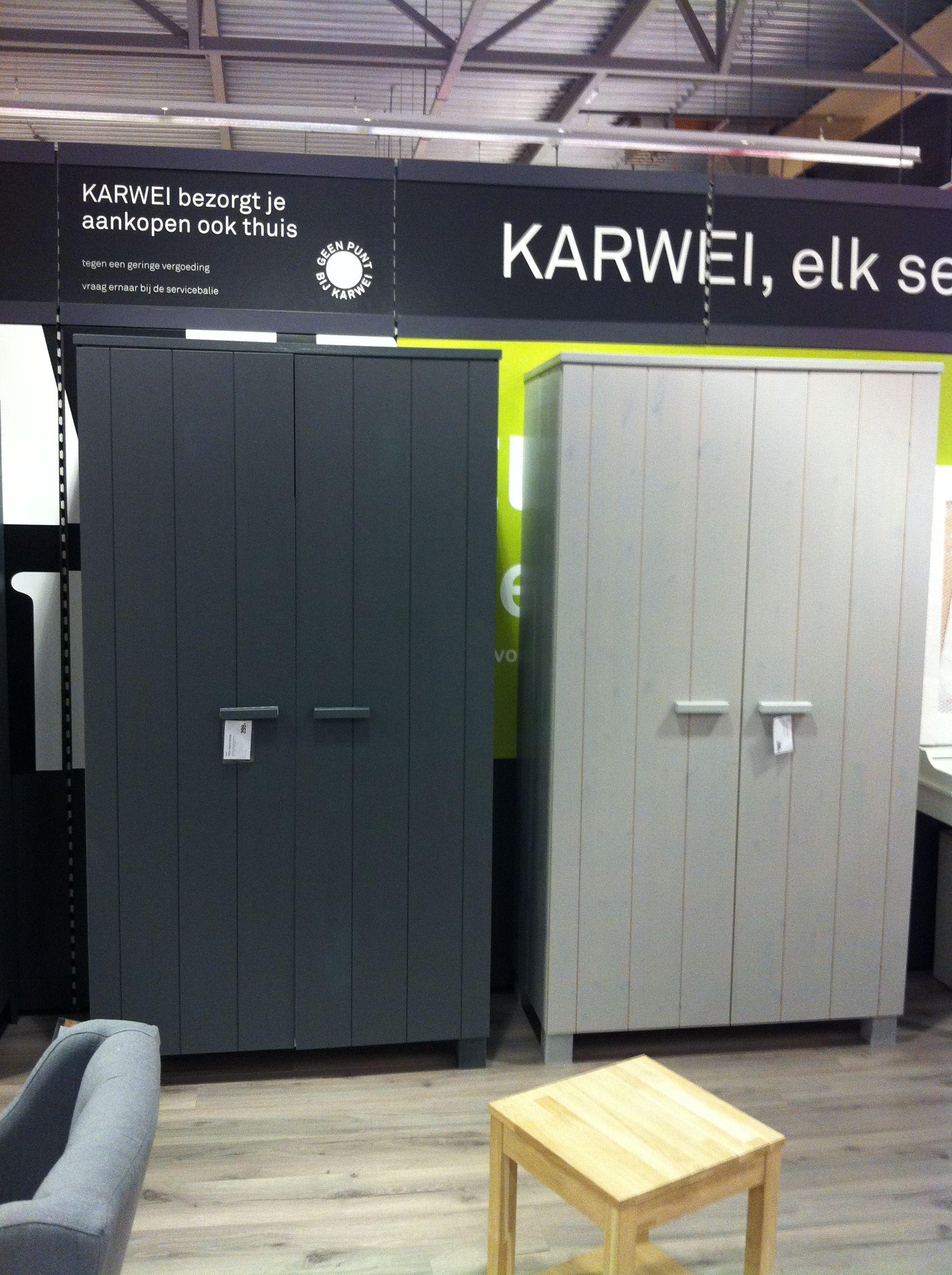 Woood Kast Karwei : Slaapkamer kast karwei kledingkast op maat gamma gamma