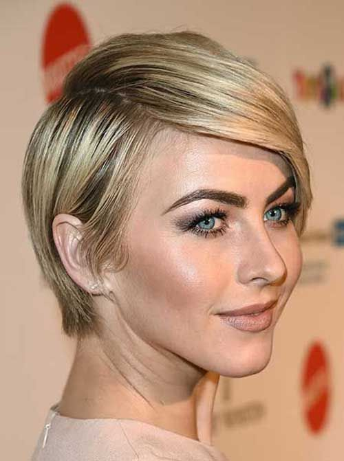 60 Short Cut Hairstyles 2015 The Best Short Hairstyles For Women